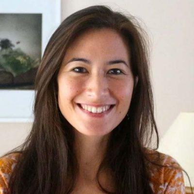 Caroline Chazal, praticienne Human Reboot®