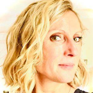 Julie Beaugrand, praticienne Human Reboot®