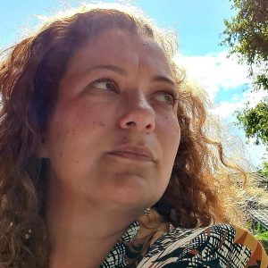 Laetitia Besnard, praticienne Human Reboot®