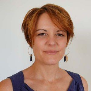Sandie Morel, praticienne Human Reboot®